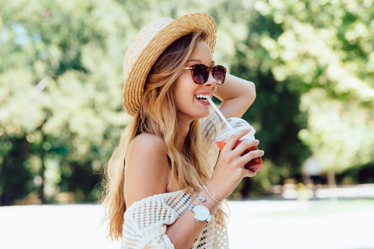 Sorriso vs estate: consigli in modo che la tua salute orale non soffra
