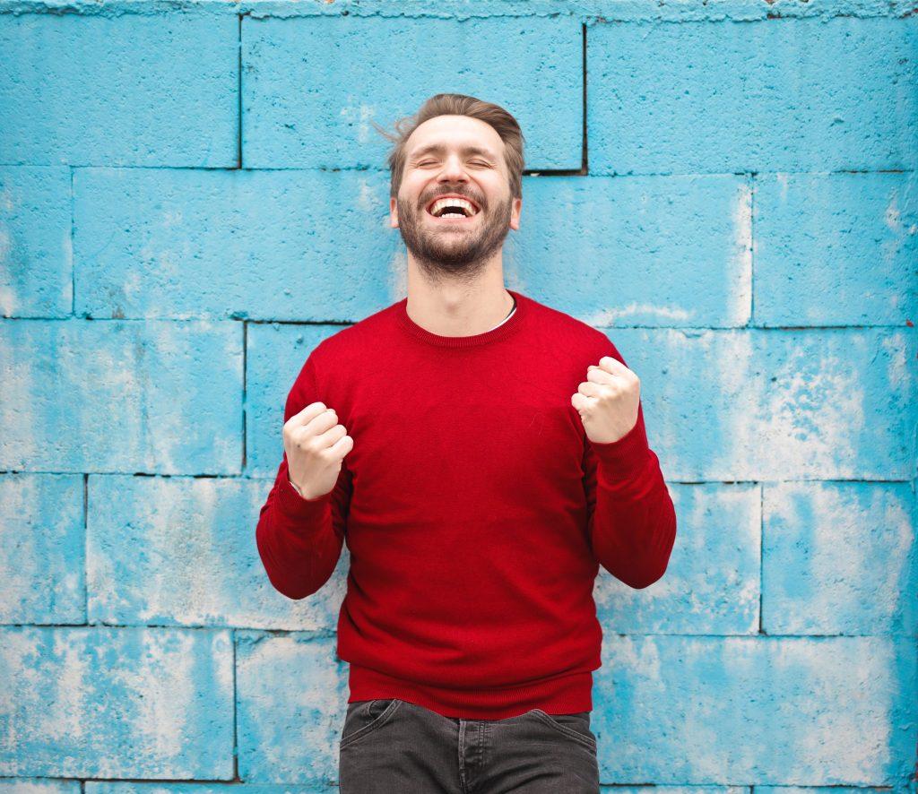 Ottimi motivi per sorridere e ridere di più