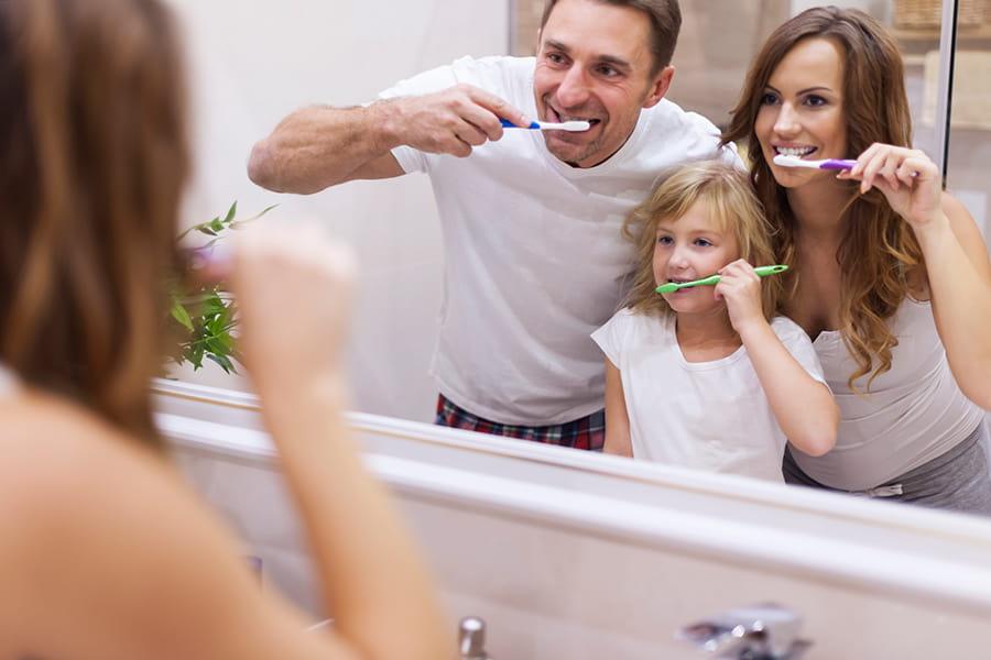 dentista per bambini barcellona