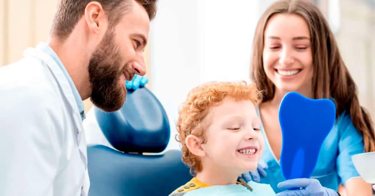 Che cos'è l'odontoiatria pediatrica e quali trattamenti ci sono?