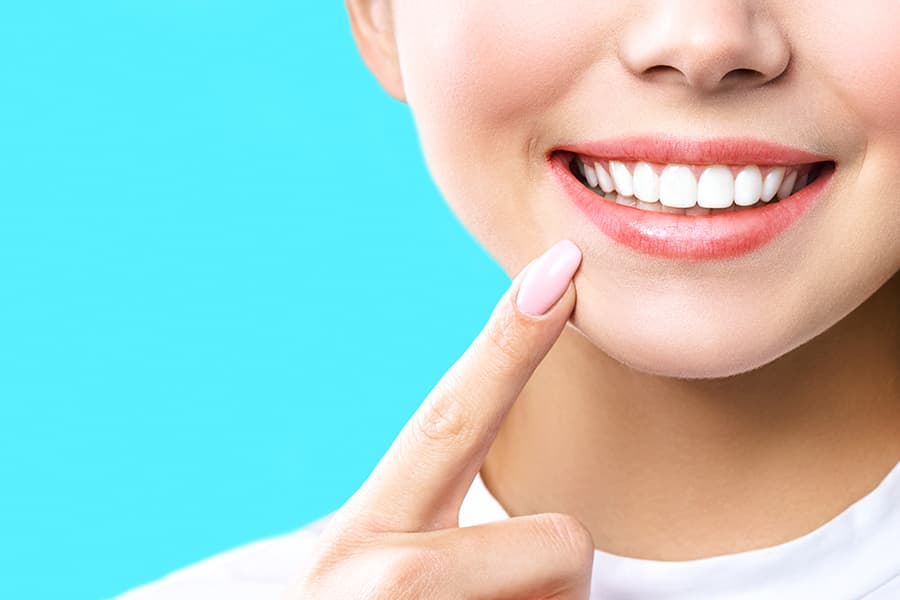 allineamento dentale