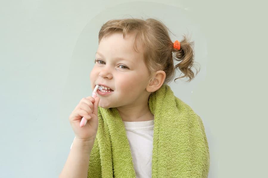 denti provvisori