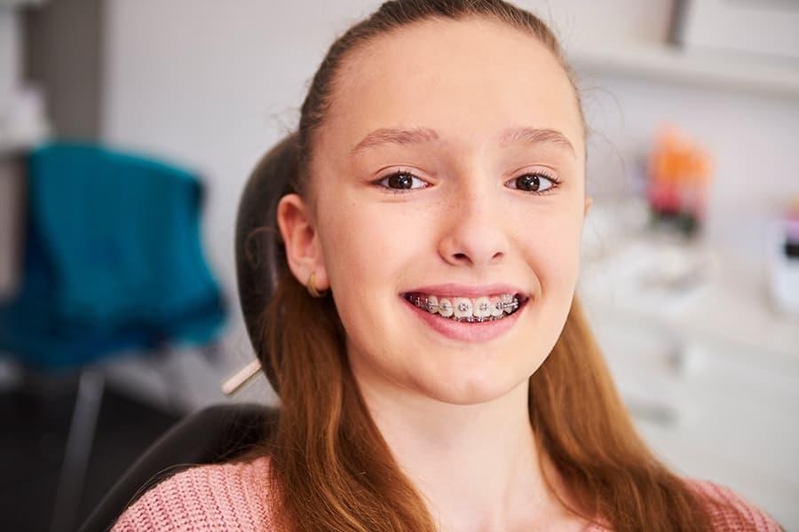 tipi di ortodonzia invisibile